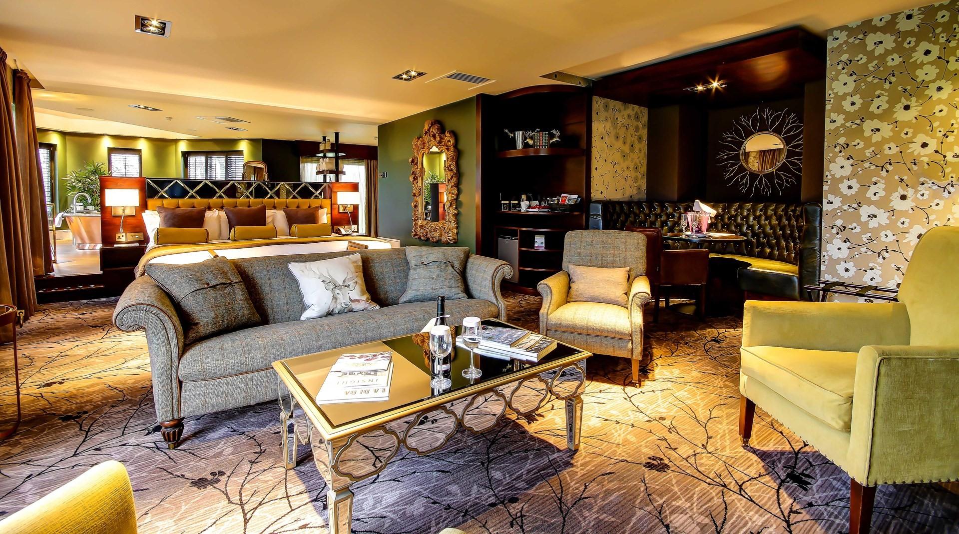 Ramside Hall Luxury Spa Hotel in Durham