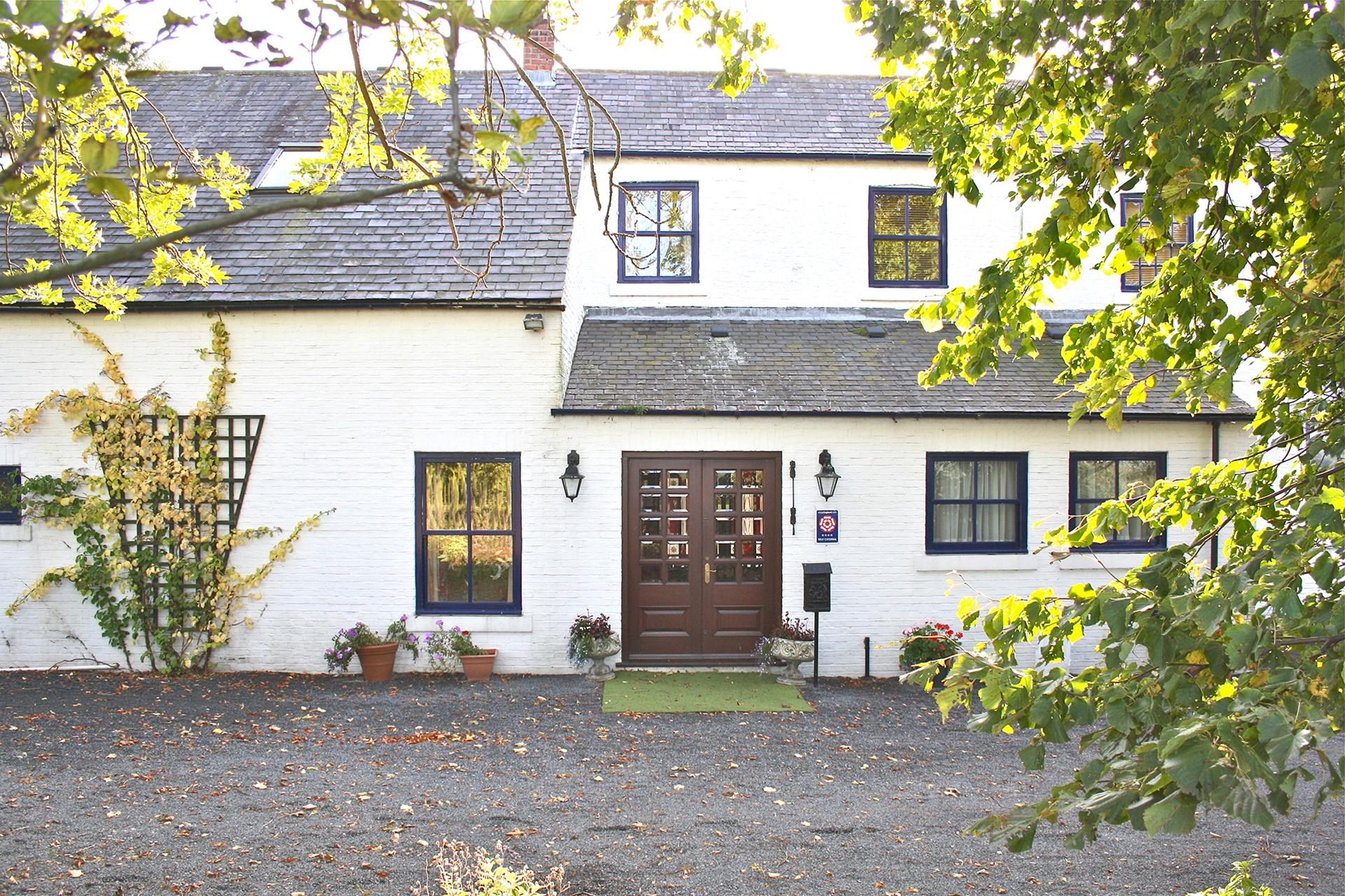 The Farmhouse | Ramside Hall